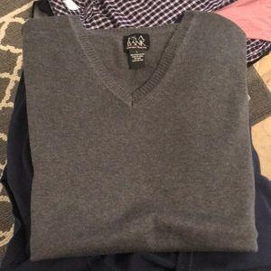 Men's Sweater vest bundle
